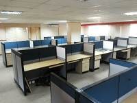office for rent in chakala,Mumbai.