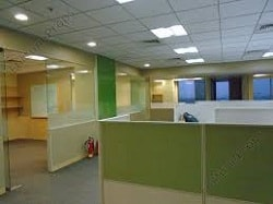 Commercial office buildings on rent in Andheri east.