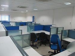 commercial office space in chakala,Mumbai