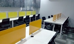 offices on rent in chakala.