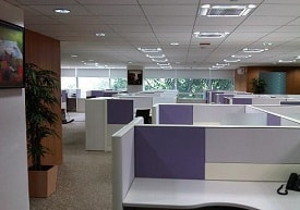 commercial/offices on rent in Andheri east,Mumbai.